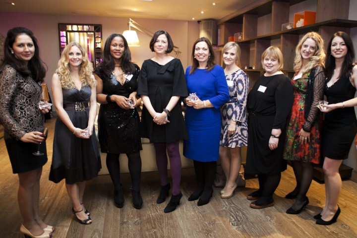 The Women in Marketing Awards, London