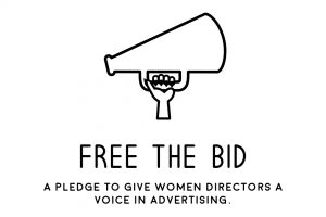 Free The Bid supports the WIM Awards 2017