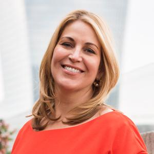 Tamara Gillan